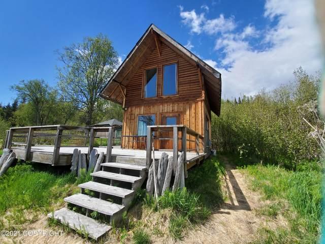 38929 Alathea Street, Homer, AK 99603 (MLS #21-5125) :: RMG Real Estate Network | Keller Williams Realty Alaska Group