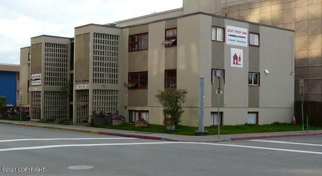 3104 Eide Street, Anchorage, AK 99503 (MLS #21-5150) :: Team Dimmick