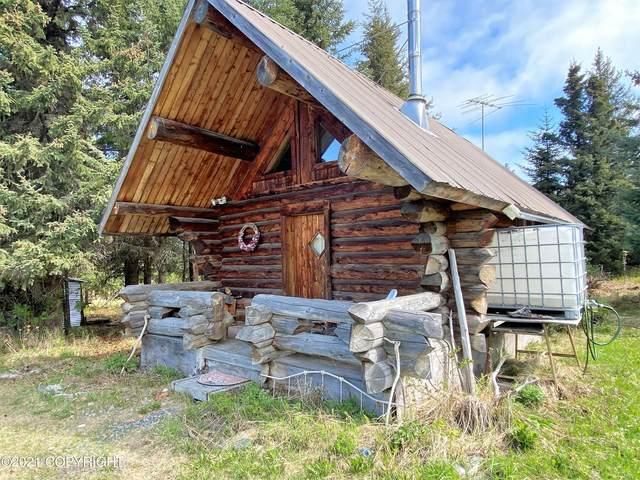 66477 Vicki Lane, Anchor Point, AK 99556 (MLS #21-5169) :: Berkshire Hathaway Home Services Alaska Realty Palmer Office