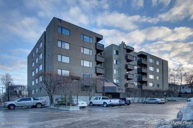 1170 Denali Street #136, Anchorage, AK 99501 (MLS #21-5261) :: The Adrian Jaime Group | Keller Williams Realty Alaska