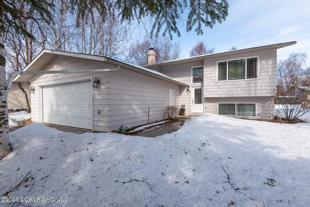 3541 Amber Bay Loop, Anchorage, AK 99515 (MLS #21-5292) :: Powered By Lymburner Realty
