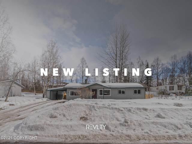 7641 Adobe Drive, Anchorage, AK 99507 (MLS #21-5334) :: Daves Alaska Homes