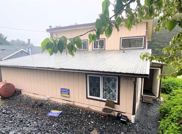 1310 Mission Road, Kodiak, AK 99615 (MLS #21-5340) :: Alaska Realty Experts