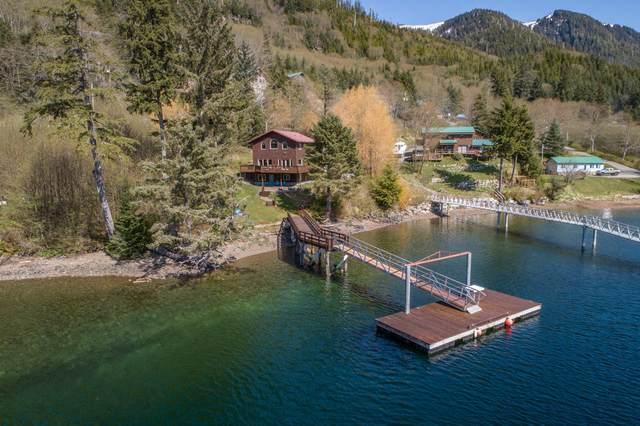 3.6 mile Port Saint Nicholas, Craig, AK 99921 (MLS #21-5374) :: Daves Alaska Homes