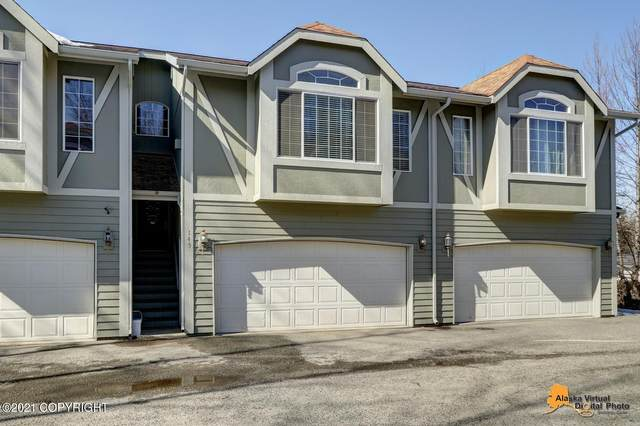 145 Grand Larry Street, Anchorage, AK 99504 (MLS #21-5485) :: Powered By Lymburner Realty
