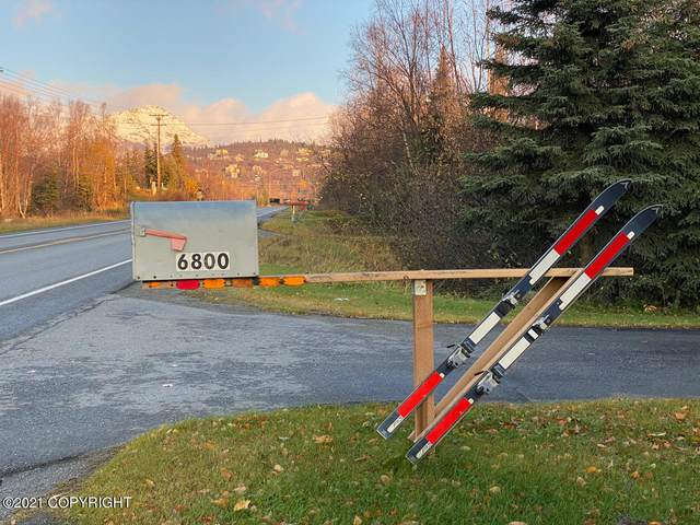 6800 O'malley Road, Anchorage, AK 99507 (MLS #21-5514) :: Daves Alaska Homes