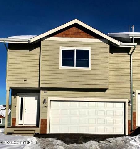 12246 Vista Ridge Loop, Eagle River, AK 99577 (MLS #21-553) :: Wolf Real Estate Professionals