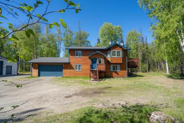 2960 S Rue De La Paix Loop, Wasilla, AK 99623 (MLS #21-5672) :: Wolf Real Estate Professionals