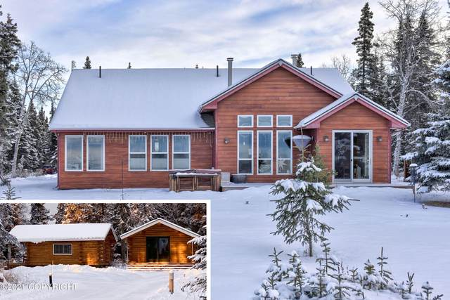 30925 Kalifornsky Beach Road, Kasilof, AK 99610 (MLS #21-569) :: Wolf Real Estate Professionals