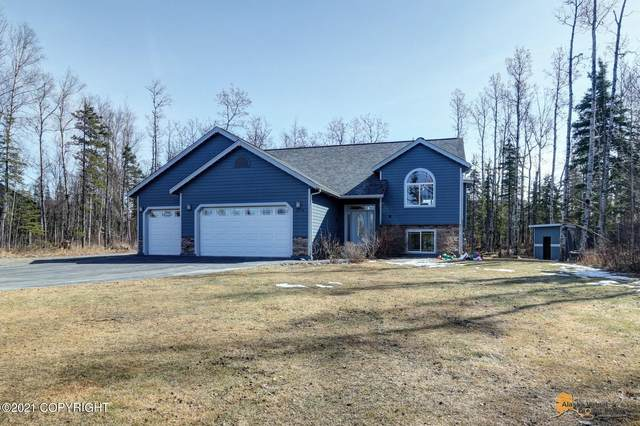 3175 W Secluded Meadows Loop, Wasilla, AK 99623 (MLS #21-5707) :: Synergy Home Team