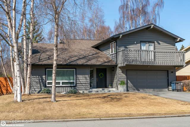 2011 Belmont Drive, Anchorage, AK 99517 (MLS #21-5874) :: Daves Alaska Homes