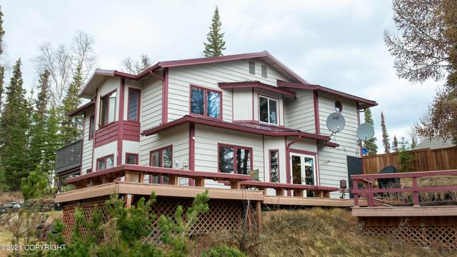 35385 Reger Road, Soldotna, AK 99669 (MLS #21-5904) :: Wolf Real Estate Professionals