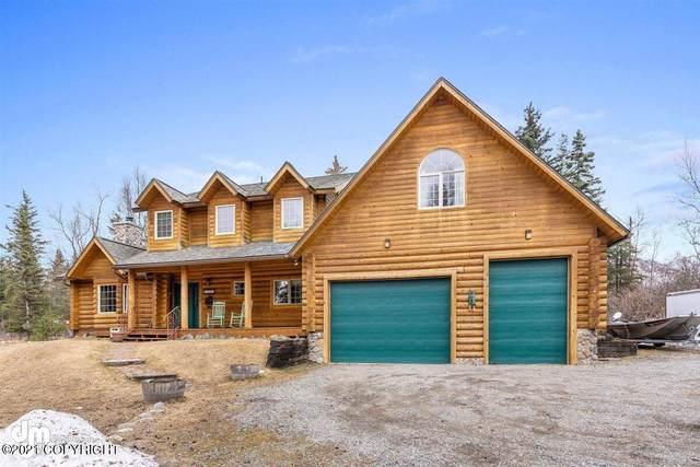 12731 Von Scheben Drive, Anchorage, AK 99516 (MLS #21-6058) :: Wolf Real Estate Professionals