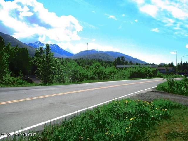 21181 Old Glenn Highway, Chugiak, AK 99567 (MLS #21-611) :: RMG Real Estate Network | Keller Williams Realty Alaska Group