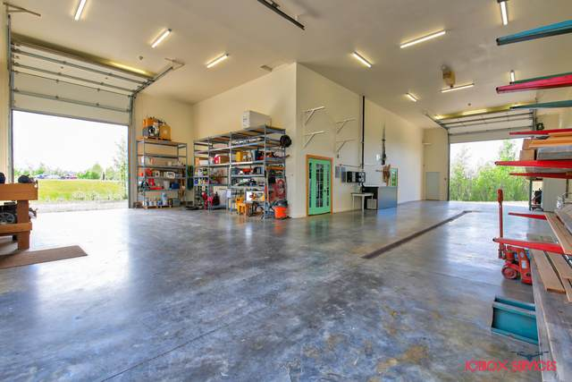 898 S Ashley Road, Big Lake, AK 99652 (MLS #21-6186) :: Wolf Real Estate Professionals