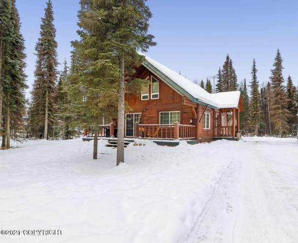 33785 Skyline Drive, Soldotna, AK 99669 (MLS #21-623) :: Synergy Home Team
