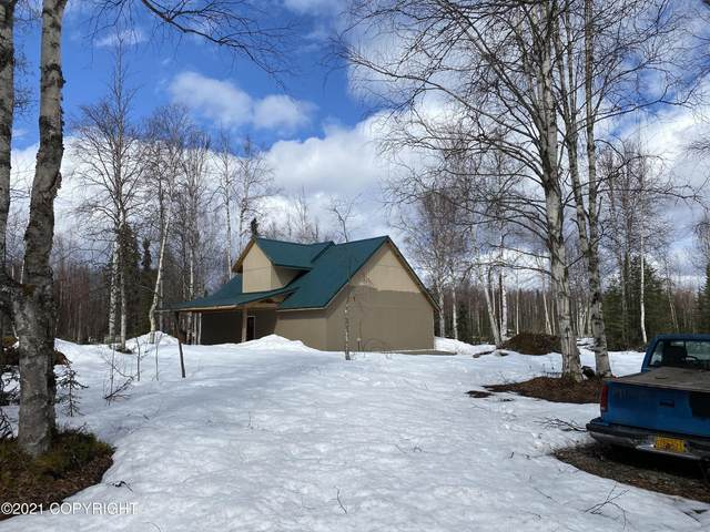 48950 & S Lot 791 S Silver Silver Salmon Circle, Willow, AK 99688 (MLS #21-6253) :: Wolf Real Estate Professionals