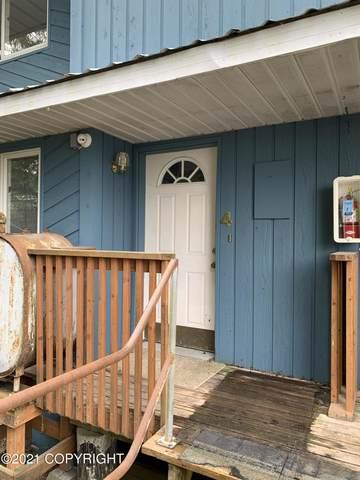 200 S Second Street #4, Petersburg, AK 99833 (MLS #21-6461) :: RMG Real Estate Network | Keller Williams Realty Alaska Group