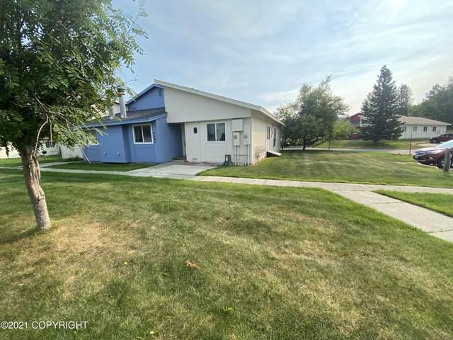 4464 Reka Drive, Anchorage, AK 99508 (MLS #21-6520) :: Daves Alaska Homes