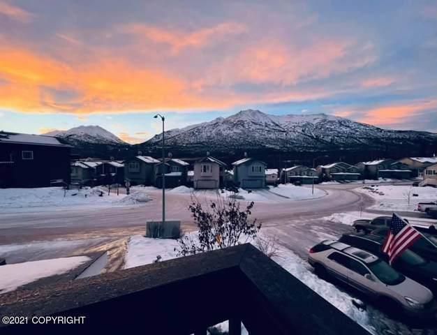 20585 Mountain Vista Drive, Eagle River, AK 99577 (MLS #21-654) :: Wolf Real Estate Professionals