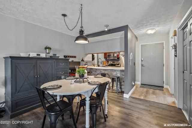 301 Krane Drive #10, Anchorage, AK 99504 (MLS #21-6606) :: Wolf Real Estate Professionals