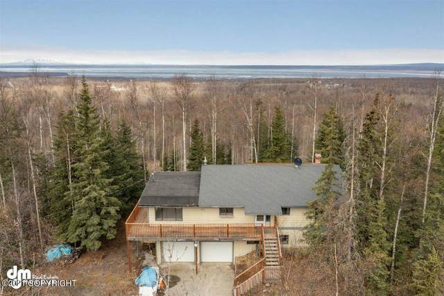 19931 Quiet Way, Chugiak, AK 99567 (MLS #21-6667) :: Wolf Real Estate Professionals