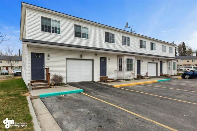 133 Rusty Allen Place #48, Anchorage, AK 99504 (MLS #21-6769) :: Wolf Real Estate Professionals