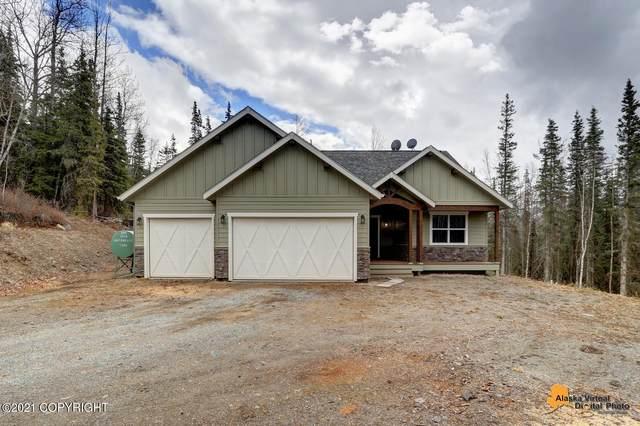 38340 Rochelle Avenue, Chugiak, AK 99567 (MLS #21-6861) :: Wolf Real Estate Professionals