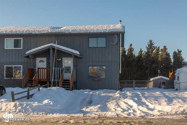 6300 Newt Drive, Anchorage, AK 99507 (MLS #21-690) :: RMG Real Estate Network | Keller Williams Realty Alaska Group