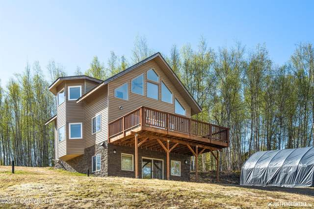16669 W Galena Court, Big Lake, AK 99652 (MLS #21-7098) :: Alaska Realty Experts