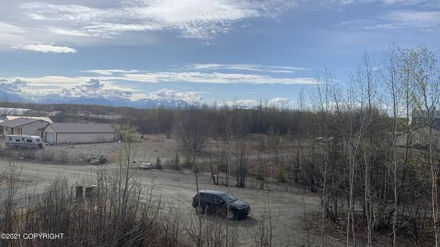 16075 W Jenalee Circle, Big Lake, AK 99652 (MLS #21-7135) :: Synergy Home Team