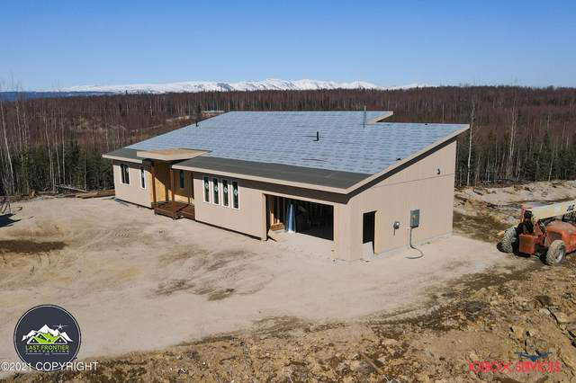 4027 S Preston Hills Drive, Wasilla, AK 99623 (MLS #21-7202) :: Alaska Realty Experts