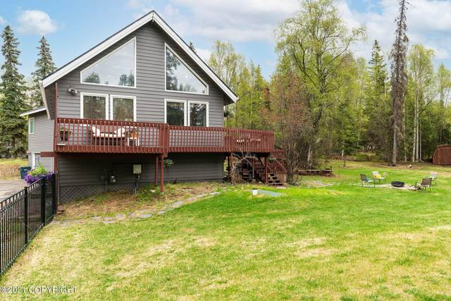 4650 E 147th Avenue, Anchorage, AK 99516 (MLS #21-7315) :: Wolf Real Estate Professionals