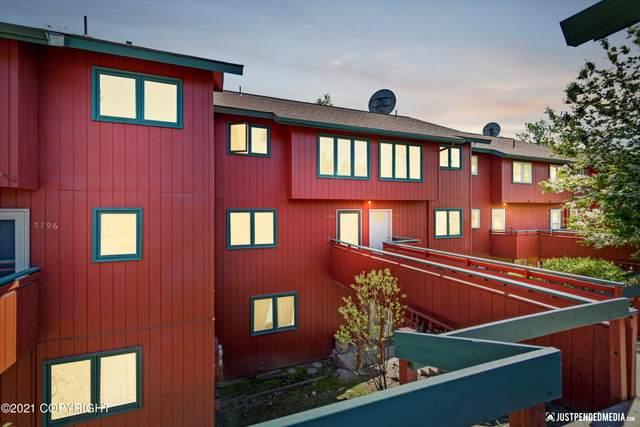 7790 Boundary Avenue #K-3, Anchorage, AK 99504 (MLS #21-7568) :: RMG Real Estate Network | Keller Williams Realty Alaska Group