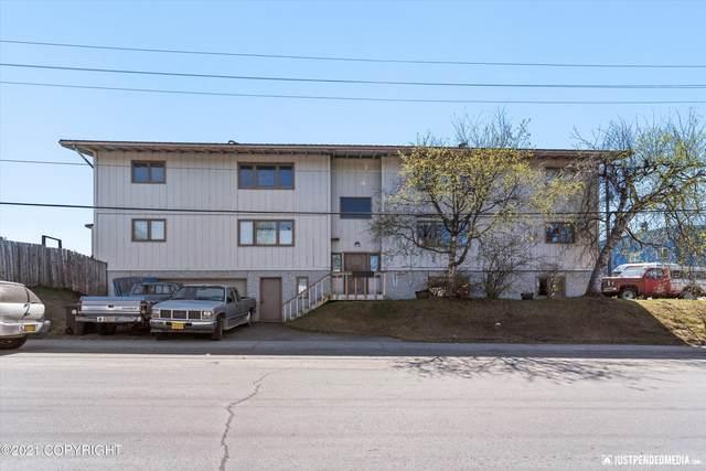 3928 E 4th Avenue, Anchorage, AK 99508 (MLS #21-7615) :: RMG Real Estate Network   Keller Williams Realty Alaska Group