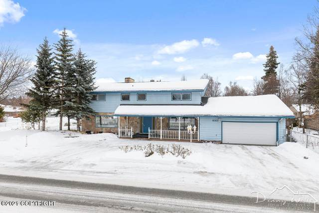 930 E Fireweed Lane, Anchorage, AK 99508 (MLS #21-772) :: Wolf Real Estate Professionals
