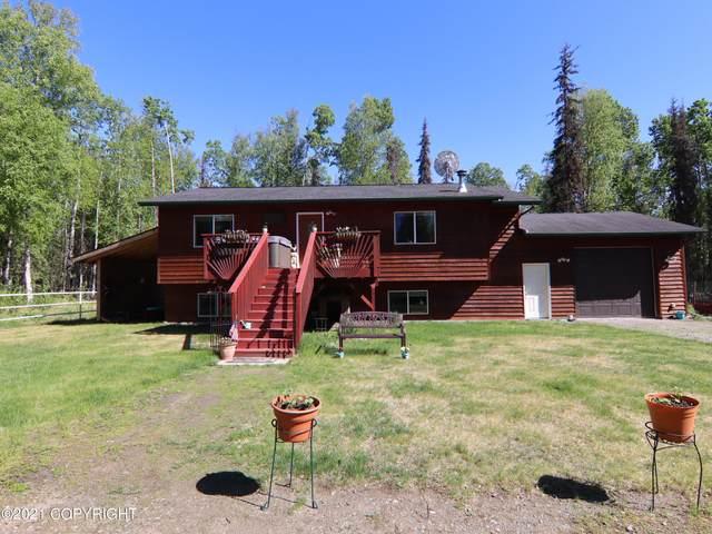 14771 N Sundown Circle, Willow, AK 99688 (MLS #21-7898) :: Wolf Real Estate Professionals