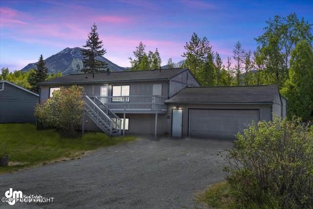 20880 Oberg Road, Chugiak, AK 99567 (MLS #21-7971) :: Wolf Real Estate Professionals