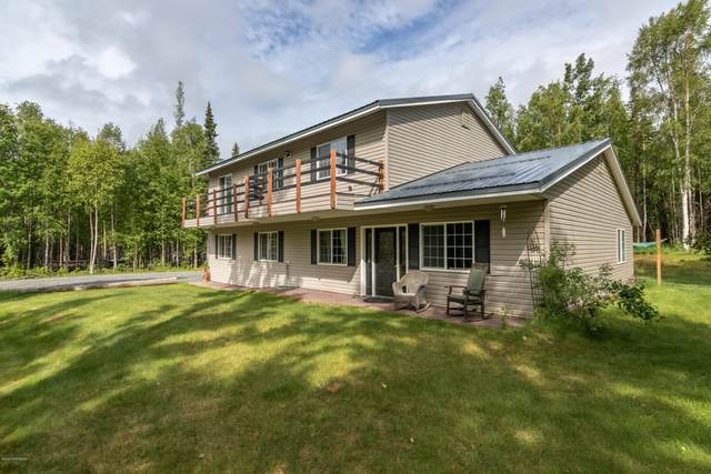 36276 Lou Morgan Road, Sterling, AK 99672 (MLS #21-80) :: RMG Real Estate Network | Keller Williams Realty Alaska Group