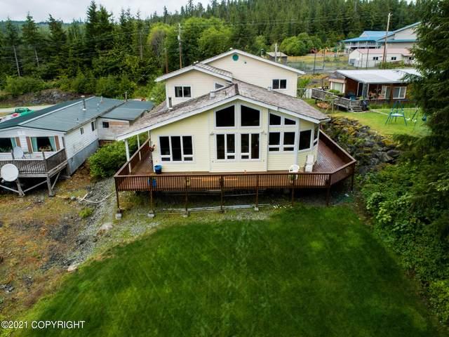1007 Sandy Beach Road, Thorne Bay, AK 99919 (MLS #21-8166) :: Wolf Real Estate Professionals