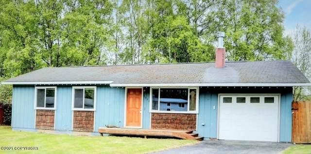 2942 Leawood Drive, Anchorage, AK 99502 (MLS #21-8262) :: Daves Alaska Homes
