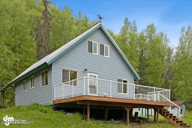 18947 W Bryant Road, Big Lake, AK 99654 (MLS #21-8448) :: Berkshire Hathaway Home Services Alaska Realty Palmer Office