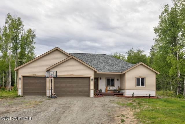 1125 W Jones Drive, Wasilla, AK 99654 (MLS #21-8470) :: Wolf Real Estate Professionals