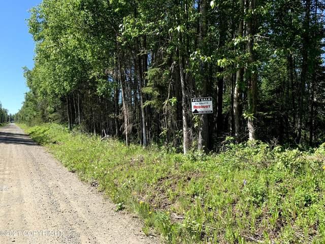 L4&5 Mark Boulevard, Nikiski/North Kenai, AK 99635 (MLS #21-8505) :: Berkshire Hathaway Home Services Alaska Realty Palmer Office