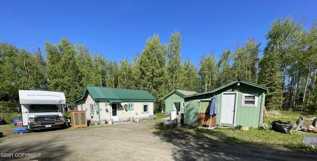 10064 W Dusk Lake Loop, Wasilla, AK 99623 (MLS #21-8513) :: Wolf Real Estate Professionals