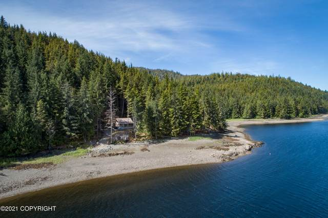 Lot 4 Old Skid Road Subdivision, Thorne Bay, AK 99919 (MLS #21-8599) :: Wolf Real Estate Professionals