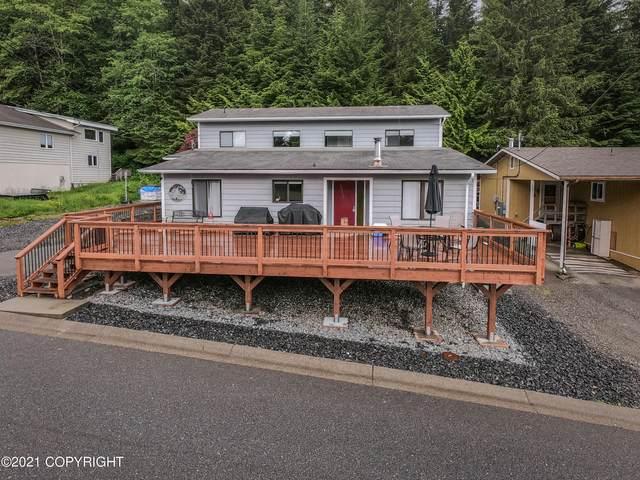 898 Monroe Street, Ketchikan, AK 99901 (MLS #21-8656) :: Berkshire Hathaway Home Services Alaska Realty Palmer Office
