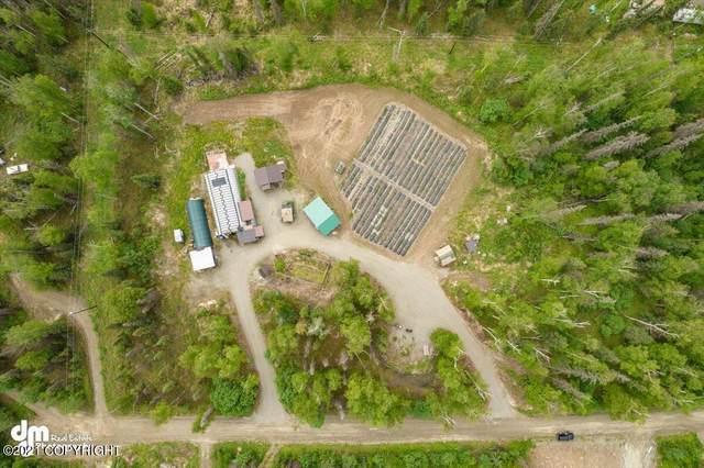 8402 W Snow Goose Drive, Wasilla, AK 99654 (MLS #21-8694) :: RMG Real Estate Network | Keller Williams Realty Alaska Group
