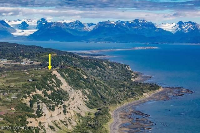 L2B B2 Bluff Road, Homer, AK 99603 (MLS #21-8740) :: Berkshire Hathaway Home Services Alaska Realty Palmer Office