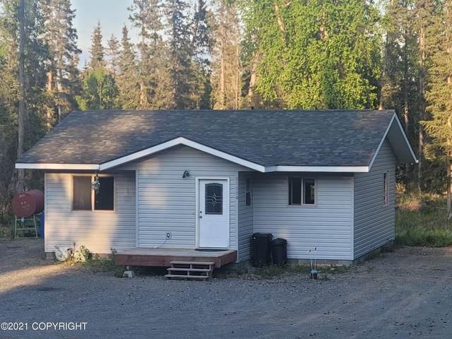 50594 Unga Street, Nikiski/North Kenai, AK 99635 (MLS #21-8771) :: Berkshire Hathaway Home Services Alaska Realty Palmer Office